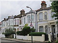 TQ2383 : Langler Road, NW10 by Mike Quinn
