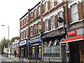 TQ2383 : Chamberlayne Road, NW10 (2) by Mike Quinn