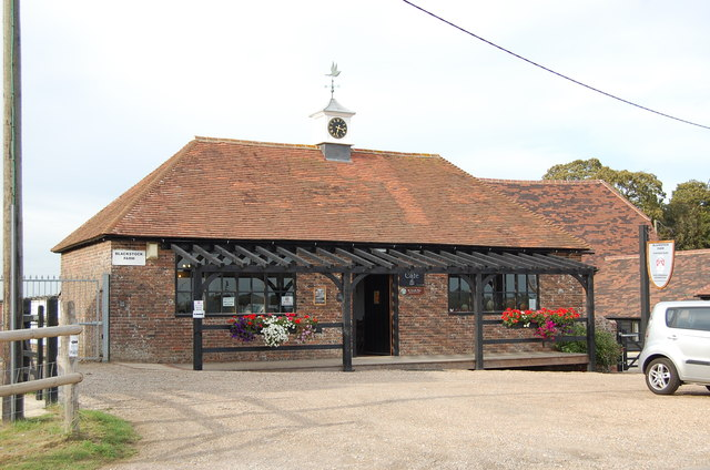 Blackstock Farm Shop & Cafe