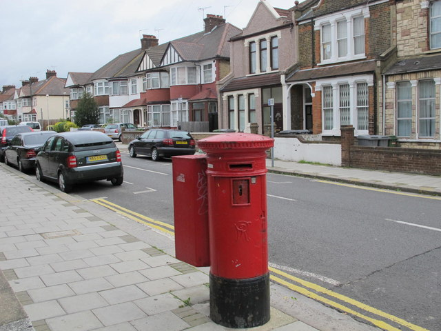 College Road, NW10