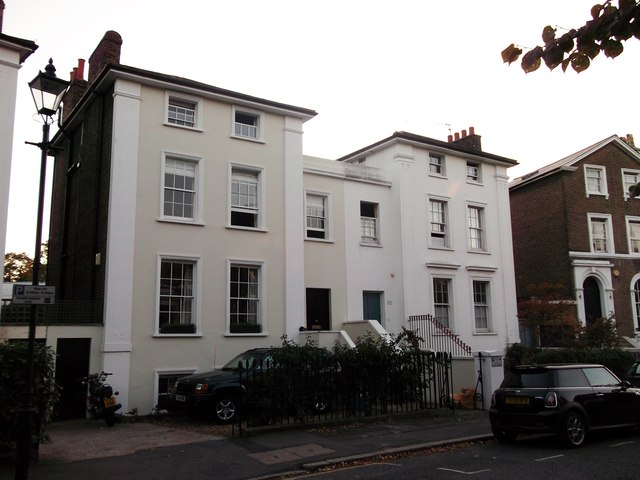 52 and 54 Stockwell Crescent, Stockwell