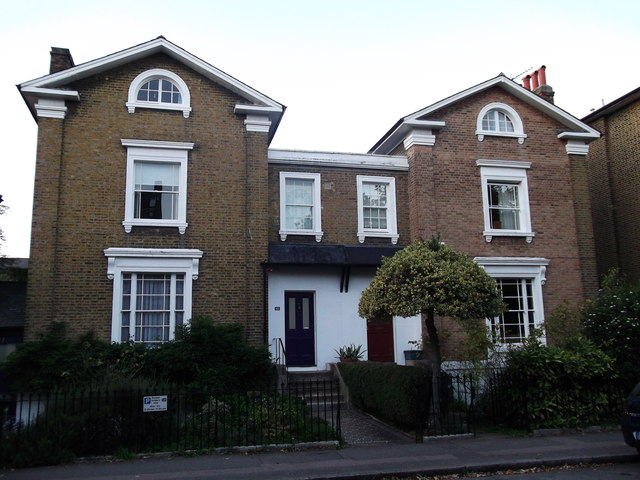 40 and 42, Groveway, Stockwell
