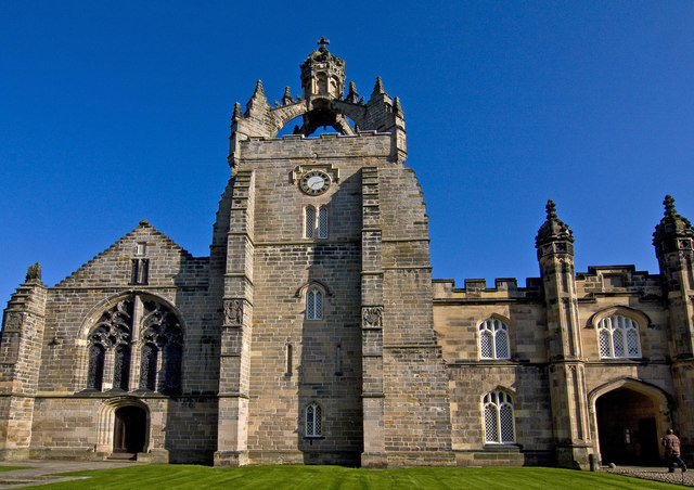Kings College Chapel, Old Aberdeen