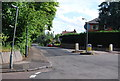 SP0582 : Selly Park Rd by N Chadwick