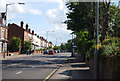 SP0583 : Pershore Rd by N Chadwick
