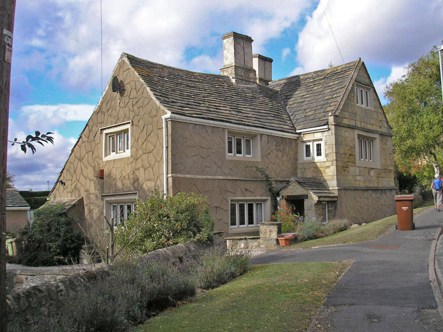 Wenthill Farmhouse