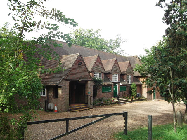 Keston Village Hall