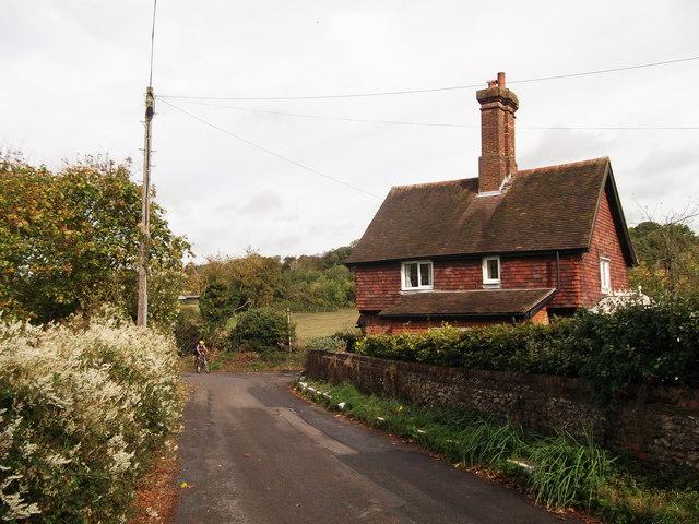 House on Jackass Lane