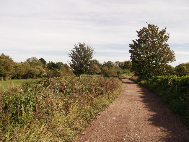 Byway to Westerham Road