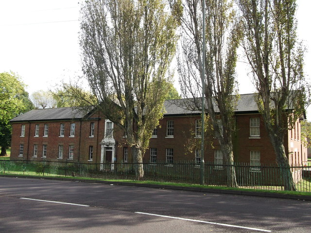 Building 5, Biggin Hill