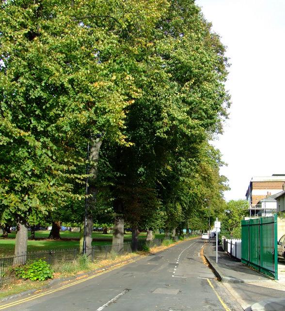Hardwicke Road