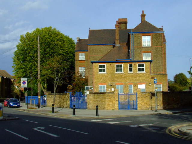 Belmont Primary School
