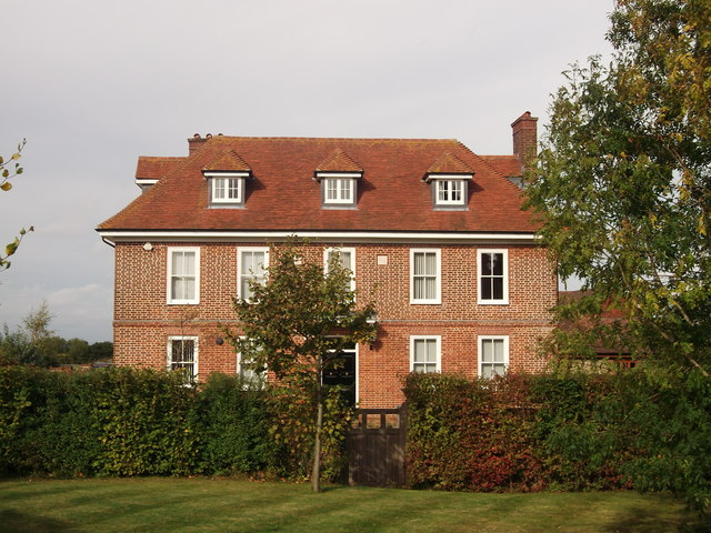 Norheads Farmhouse, Biggin Hill