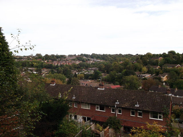 Biggin Hill Roofscape