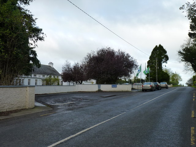 Lismullin Primary School
