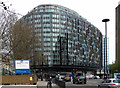 TQ3079 : Hotel, Westminster Bridge Road by Stephen Richards