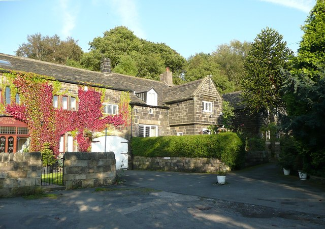 Redacre, Mytholmroyd