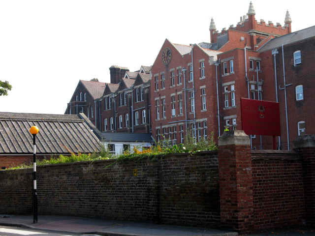 St Lawrence College on College Road