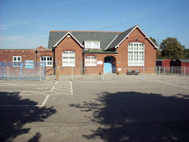 Rollesby Primary School