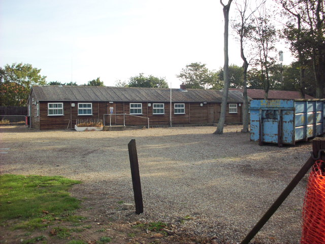 West Runton Scout Headquarters