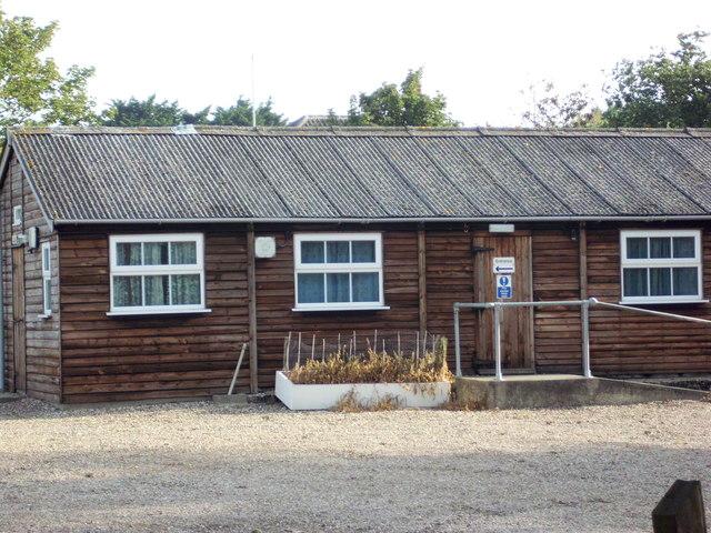 West Runton Scout Headquarters