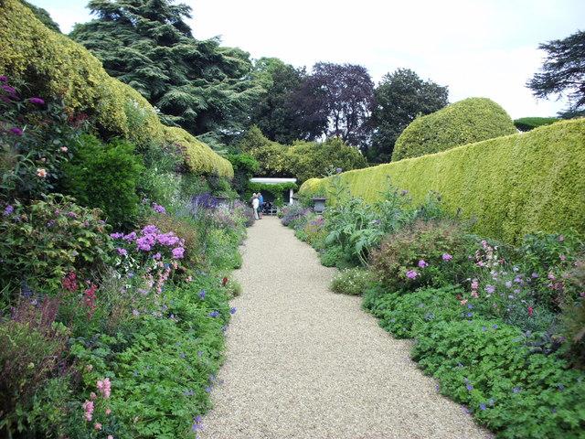 Ascott gardens