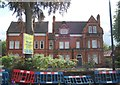 SP0882 : Victorian building, Wake Green Rd by Nigel Chadwick