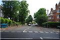SP0882 : Grove Rd by N Chadwick