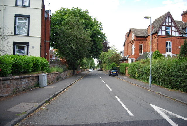 Mayfield Rd