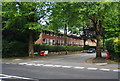 SP0882 : St Agnes Rd by N Chadwick