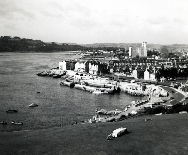 Plymouth c1960