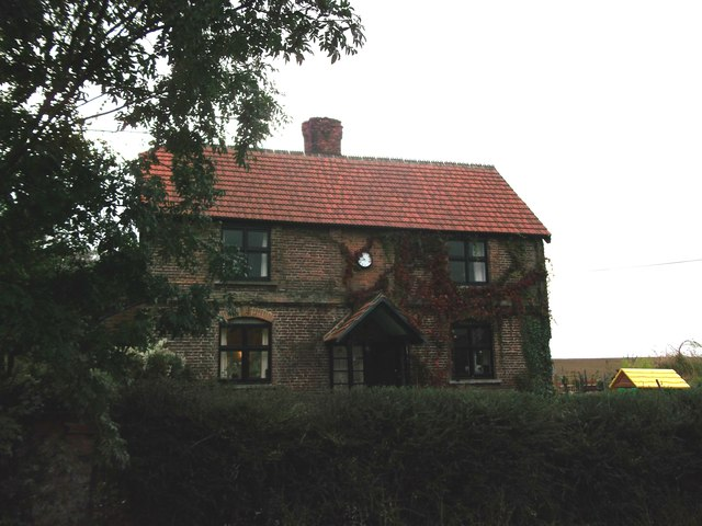 Waytes Cottage, Nash
