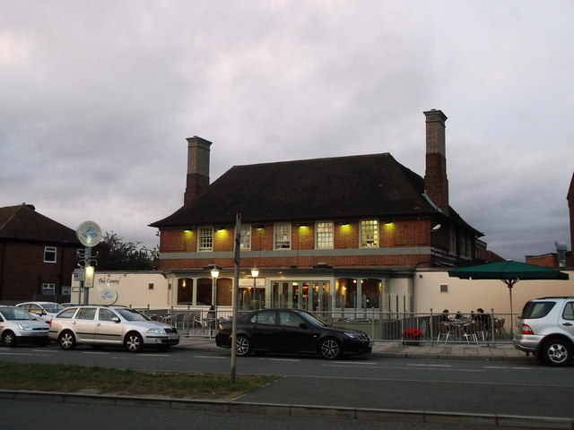 The Coney, Coney Hall