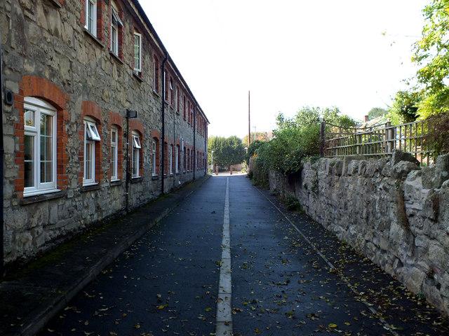 Becket Street