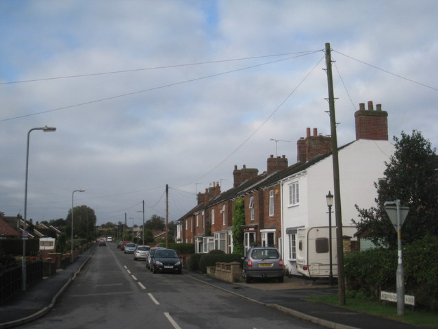 Accommodation Road