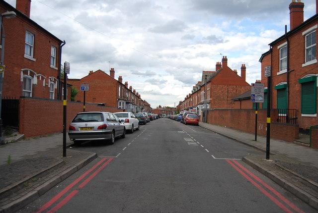 Fernley St