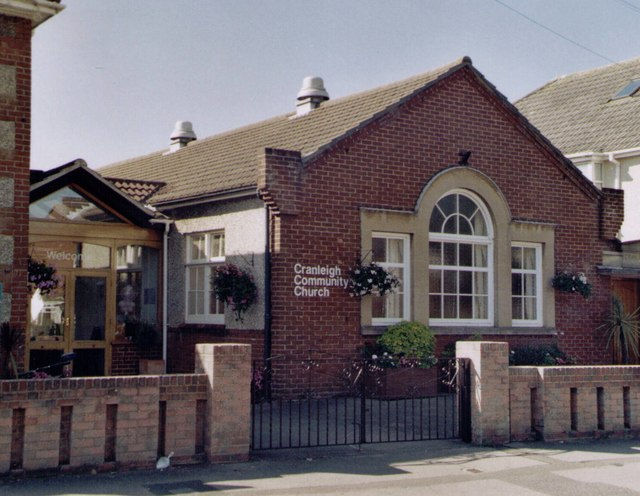 Cranleigh Community Church, Southbourne