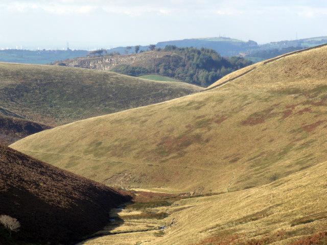 Shire Hill