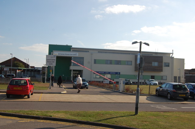 Canvey Island Medical Centre Ssad