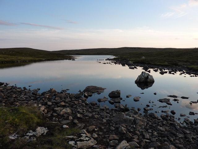 The Longnecked Loch