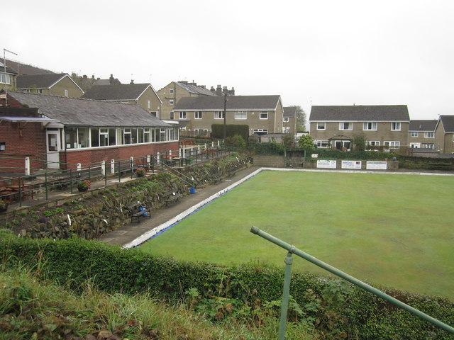 Longwood Bowling Club