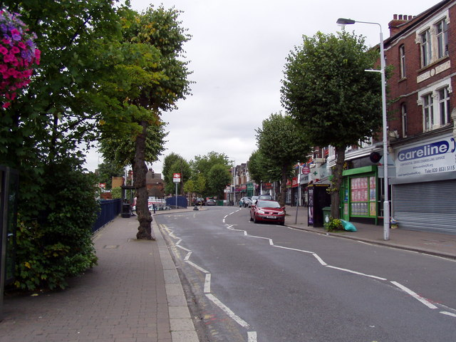 The Avenue Highams Park