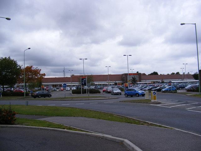 Sainsbury S Warren Heath Shoe Mender