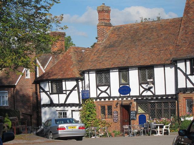 St Margarets Tea Room