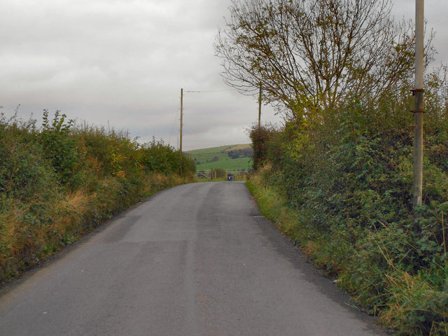Alt Hill Lane