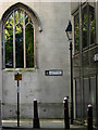 TQ3380 : St Dunstan's Church, City of London by Stephen McKay