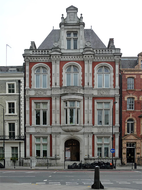 2 Bloomsbury Square
