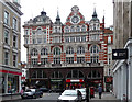 TQ2981 : 64-67 Tottenham Court Road by Stephen Richards