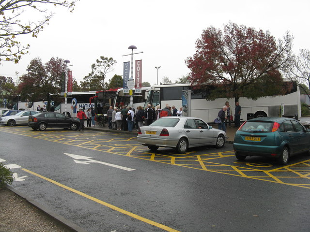 Ferrybridge Services