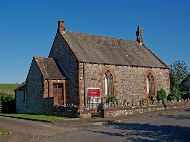 Stainton Methodist Church